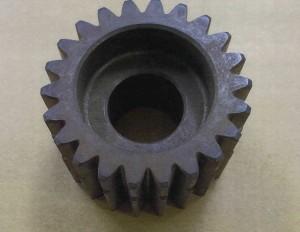 Drive motor Sun Gears