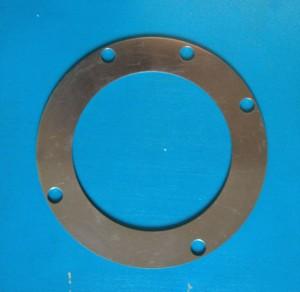Drive motor separation plate Kawasaki