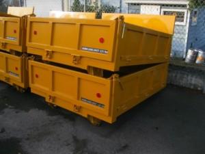 Dump Beds MST-300 new